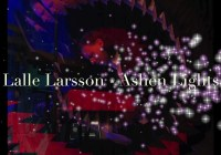 Lalle Larsson – Ashen Lights – New album to be released shortly!