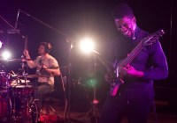 Dunlop Sessions: Animals As Leaders