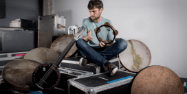 Michael League: Snarky Puppy's Jazz-Schooled, Grassroots Visionary – by Mike Jacobs
