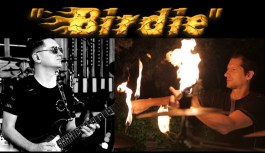 """Oliver Zisko """"BIRDIE. /Arrival to the Motherland/ """" (Official Music Video)"""