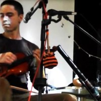 BULAT Gafarov | One-man band solo performance