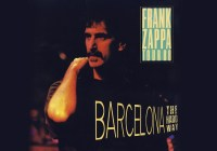 Frank Zappa – Live in Barcelona 1988 (Full Show – Remastered – Stereo)