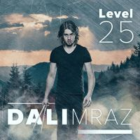 NEW album Dali Mraz - Level 25 available on iTunes