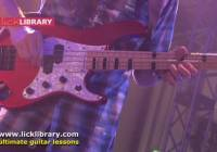 Guthrie Govan & Billy Sheehan – Cause We've Ended as Lovers