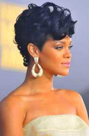 5 awesome short mohawk haircuts