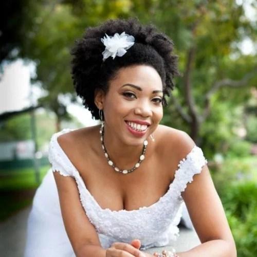 50 Best Wedding Hairstyles For Black Women 2020 Cruckers