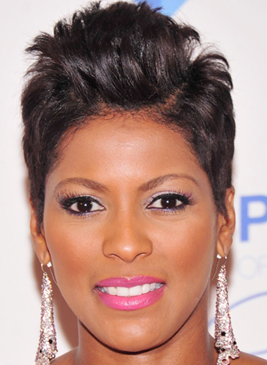 5 Inspiring Short Haircuts With Messy Crown African