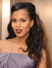 5 amazing wedding long hairstyles