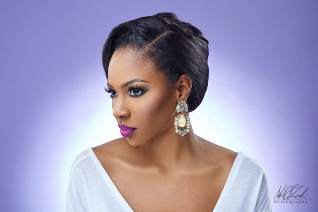 top 5 wedding relaxed hairstyles for black women|cruckers