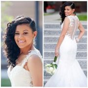 5 dependable wedding hairstyles