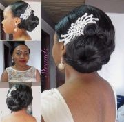 5 irresistibly wedding medium hairstyles
