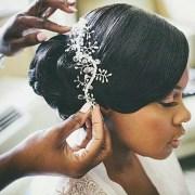 5 irresistibly wedding medium hairstyles