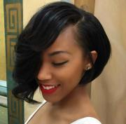 5 crazy wedding wavy bob hairstyles