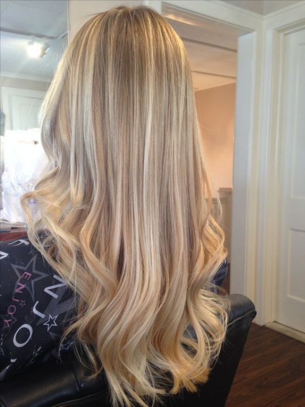 50 Best Balayage Hair Colour Ideas 2018 Full Collection