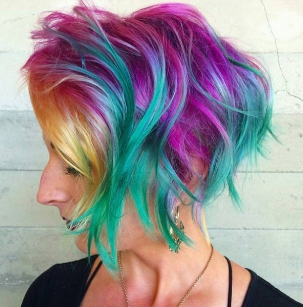35 Best Balayage Highlights On Short Hair For Women Cruckers