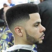 haircuts african american