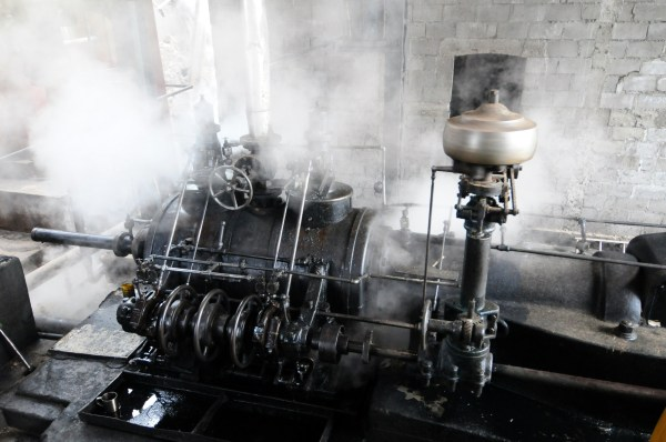 Rum Distillery Pital Sacr Coeur - Crudem