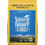 Natural Balance LID Green Pea and Duck