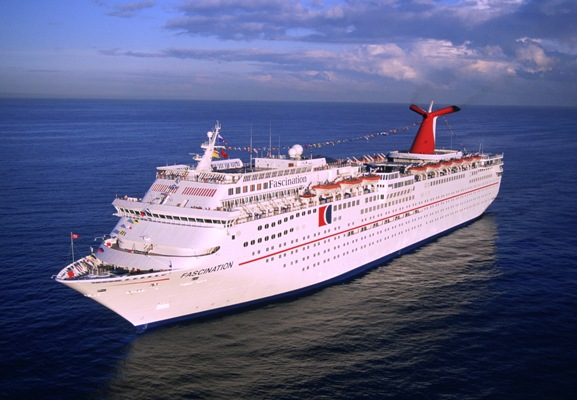 Carnival Fascination Cruise International