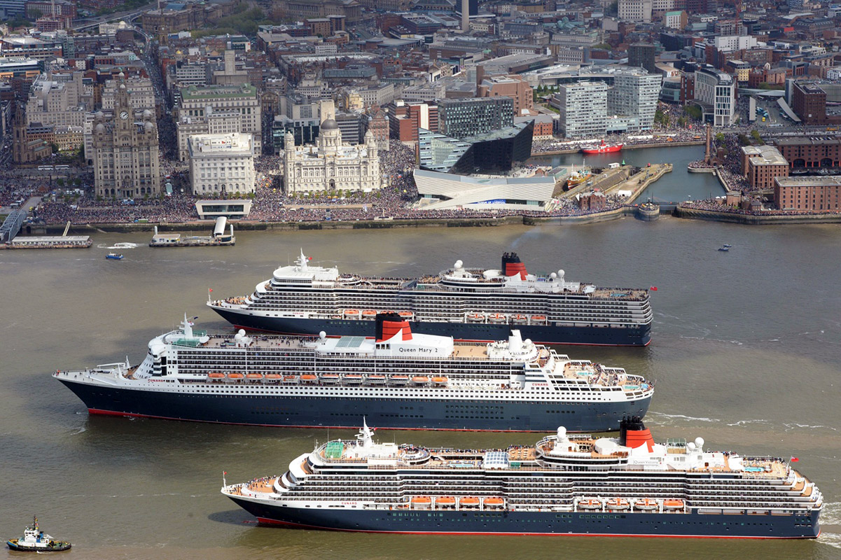 Image result for liverpool cruise terminal plans