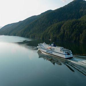 21-daagse camperrondreis Ocean & Rockies met gereserveerde campingplaatsen en excursies