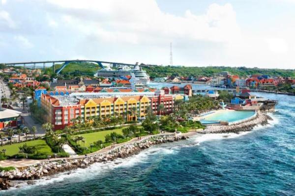 Renaissance Curacao Resort and Spa