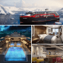 Hurtigruten Announces Names For Its Two New Expedition