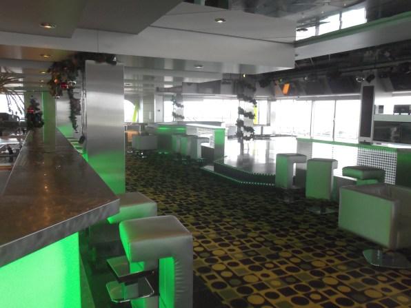 S32 Lounge
