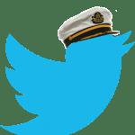 twitter captain