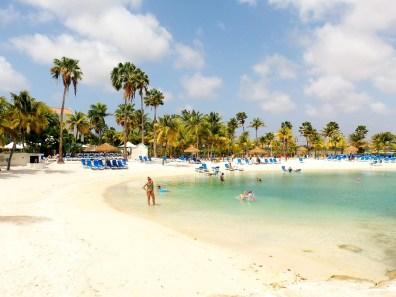 Renaissance Beach, Aruba