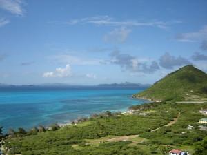 CANOUAN ISLAND