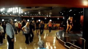 DANCE CLASS ZUIDERDAM