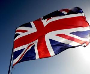 british flaf