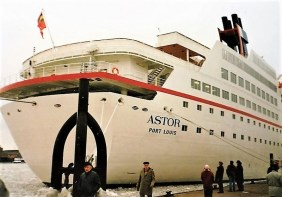 Astor-4 MS ASTOR