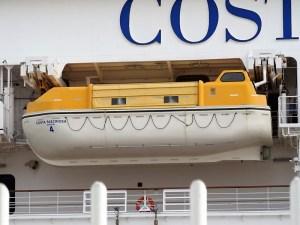 COSTA FASCINOSA - Boot 4