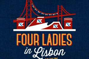 Fred. Olsen Four Ladies in Lisbon