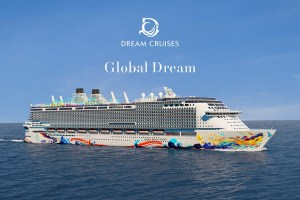 Global Dream – Hull Artwork