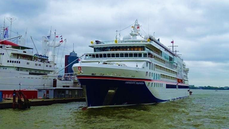 HANSEATIC-inspiration-077 Royal Caribbean steigen bei Hapag-Lloyd Cruises ein.