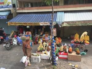 Ho Chi Minh City - 10