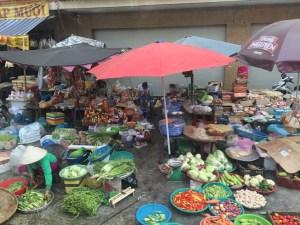 Ho Chi Minh City - Chinatown