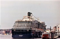 Holland-America-Oosterdam-8 MS OOSTERDAM