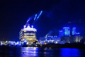MEIN SCHIFF 3 - Hamburg Cruise Days 2017
