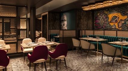 Nepalese-Restaurant-View-2-300x169 Erste Renderings der SPIRIT OF ADVENTURE