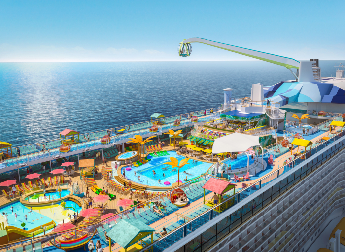 ODYSSEY-OF-THE-SEAS-Copyright-Royal-Caribbean-Intl-3 Die Highlights der ODYSSEY OF THE SEAS