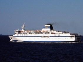 Paloma-I-002 MS PALOMA I