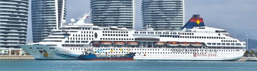 WORLD-DREAM-058 Die Quarantäne-Schiffe und die abgewiesenen – Ein Update