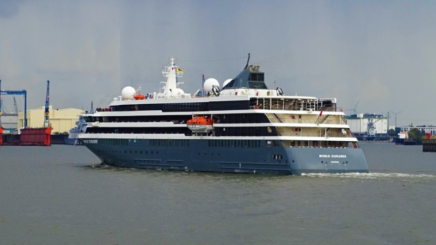World-Explorer_Seitenansicht_2020_DE-e8b6ee36aa Mystic Cruises ordern 4 weitere Schiffe