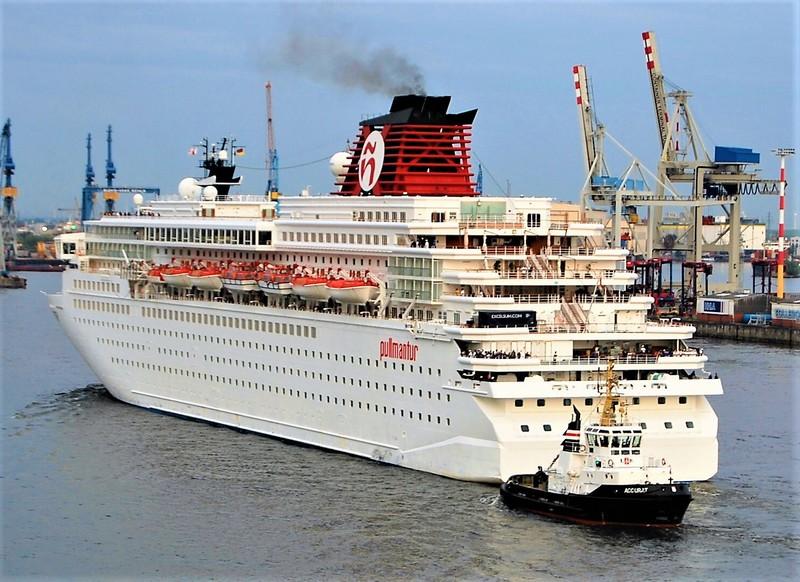 Ocean-Dream-002 ZENITH wechselt zu Peace Boat