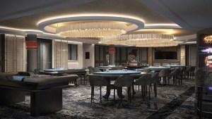 CRYSTAL ENDEAVOR - Casino