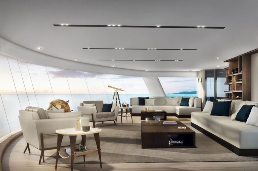 silver-origin-silversea-luxury-cruises-silver-origin-basecamp-lounge-seating Stapellauf der SILVER ORIGIN